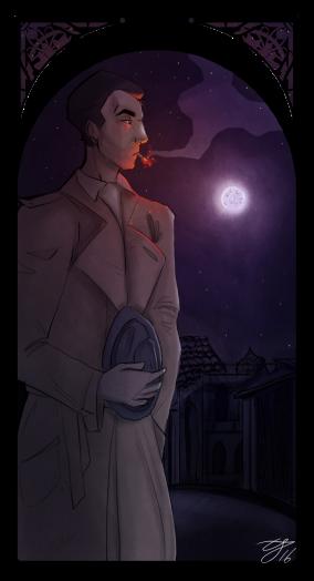 Detective Brynn Chapel Final